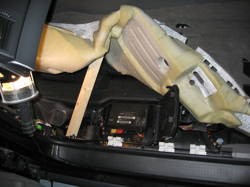 Keep Getting Flat Battery Advice Audi Sport Net
