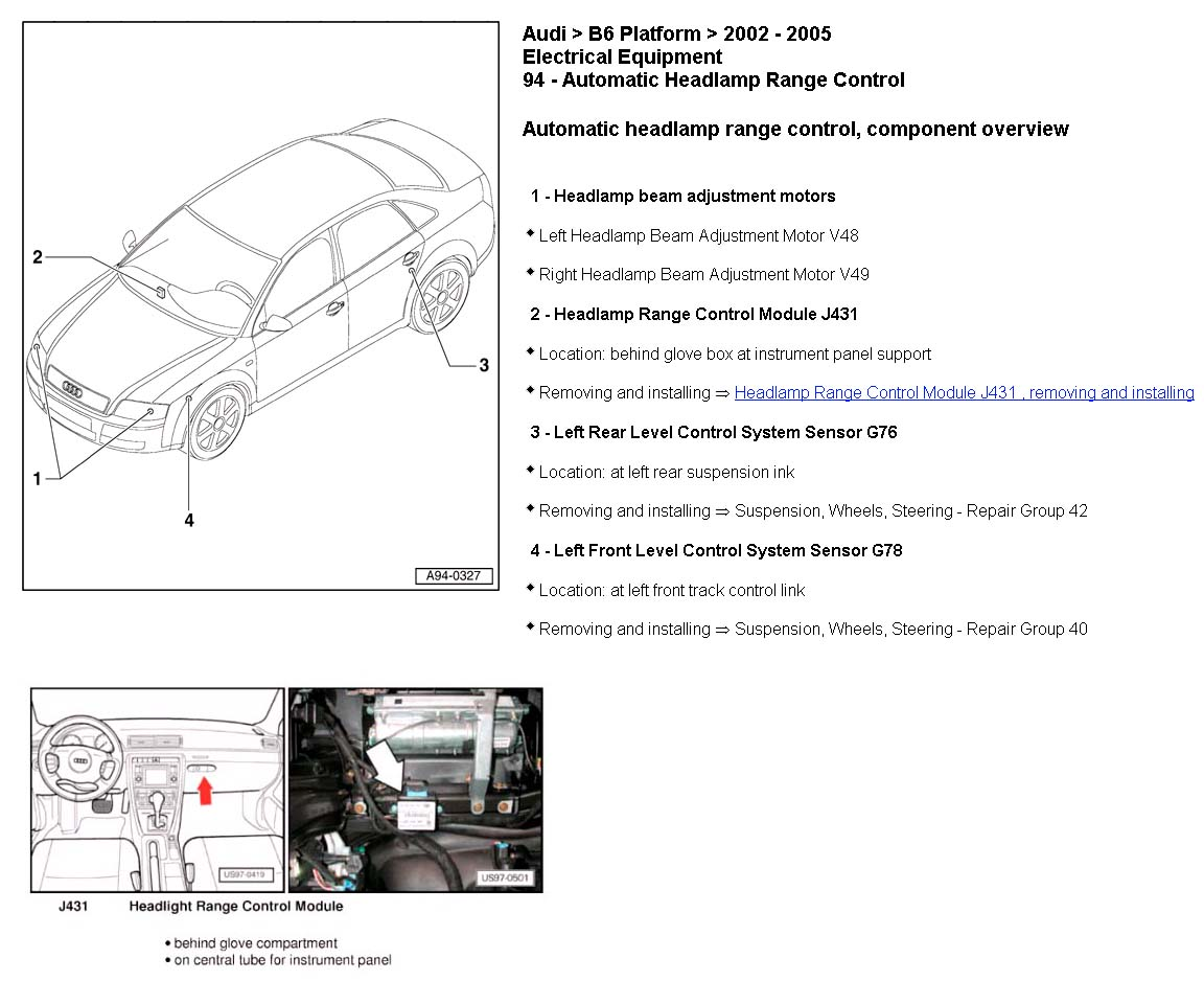 2007 Audi A4 Headlight Wiring Diagram Complete Diagrams 2008 Q7 Headlamp Schematic Schematics U2022 Rh Seniorlivinguniversity Co Fuse