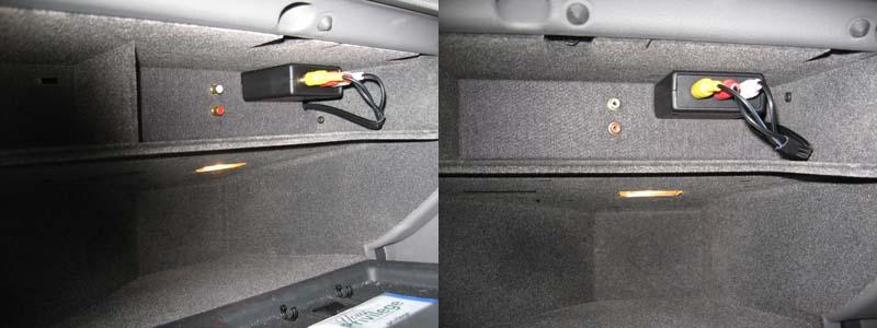 unsed plug on rns-e? | Audi-Sport net
